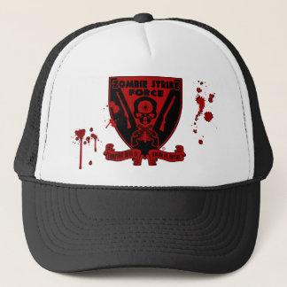 Zombie Strike Force Cap