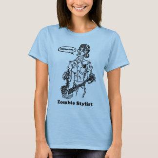 Zombie Stylist T-Shirt