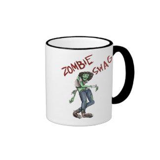 Zombie Swag Mug
