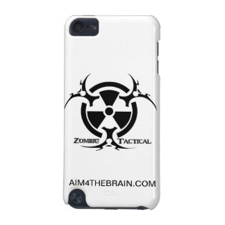 Zombie Tactical iPod case