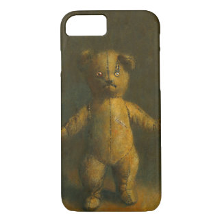 Zombie Teddy  Bear iPhone 7 Case