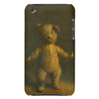 Zombie Teddy Bear iPod Touch Case