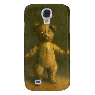 Zombie Teddy Bear Samsung Galaxy S4 Case