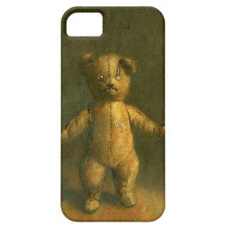 Zombie Teddy iPhone 5 Case
