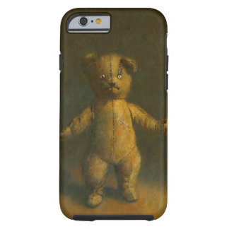 Zombie Teddy iPhone 6 case
