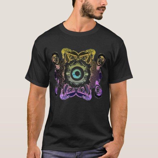 zombie third eye T-Shirt