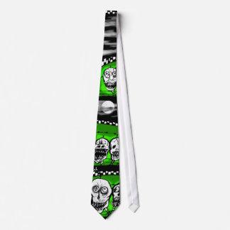 Zombie tie