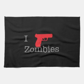 Zombie Towel