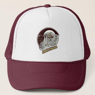 Zombie Walrus - Original 2 Trucker Hat