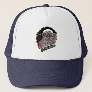 Zombie Walrus - Original 3 Trucker Hat