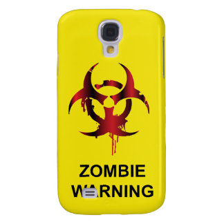 Zombie Warning Case-Mate HTC Vivid Tough Case