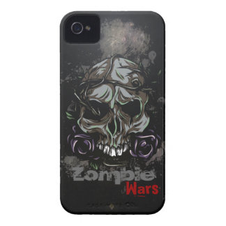 Zombie Wars Case-Mate iPhone 4 Cases