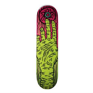 Zombie Watcher Skate Deck