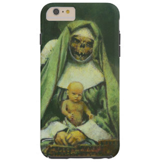 Zombie Witch iPhone 6 Case