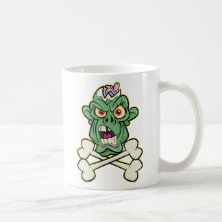 Zombie Xbones '001' Mug
