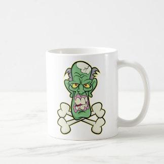 Zombie Xbones '002' Mug