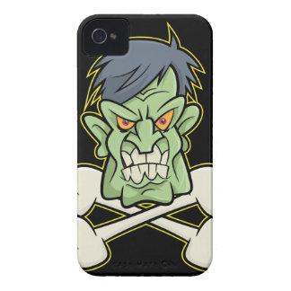 Zombie Xbones '003' iPhone 4 Case