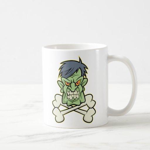 Zombie Xbones '003' Mug