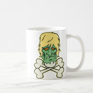 Zombie Xbones '004' Mug