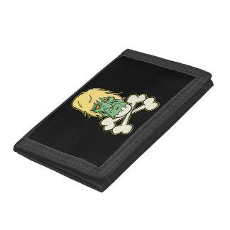 Zombie Xbones '004' Wallet