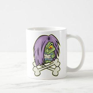 Zombie Xbones '005' Mug