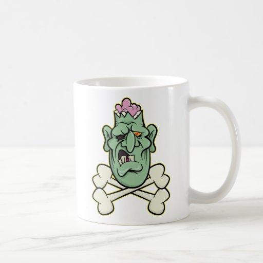 Zombie Xbones '006' Mug