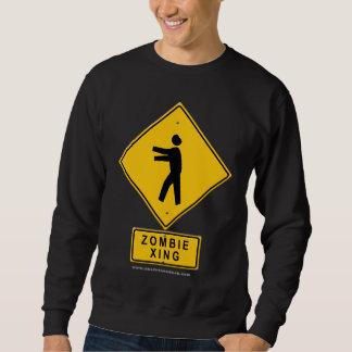Zombie XING Sweatshirt