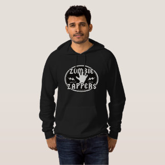 ZOMBIE ZAPPERS HOODIE