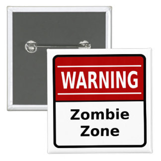 Zombie Zone Button
