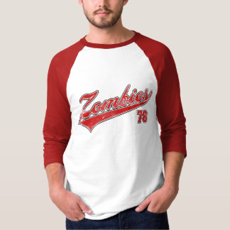 Zombies '78 T-Shirt