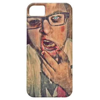 Zombies are Radical! Case For The iPhone 5