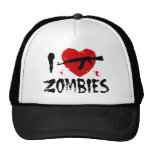 Zombies Cap