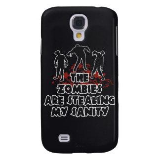 Zombies custom color HTC case