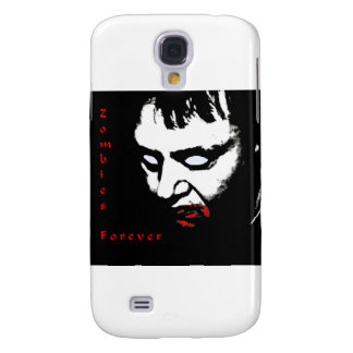 Zombies Forever Galaxy S4 Case