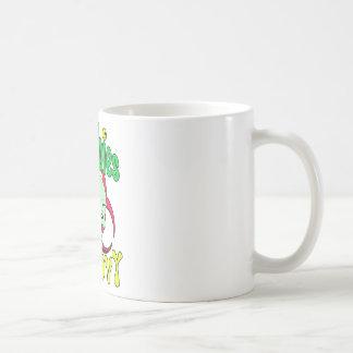 Zombies Groovy 70s 1 Coffee Mugs