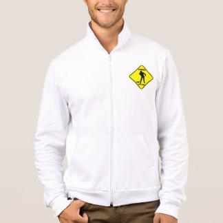 Zombies - Men's Adidas ClimaProof® Zip Jacket