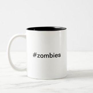#zombies mug