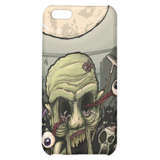 Zombies Night Out Case For iPhone 5C