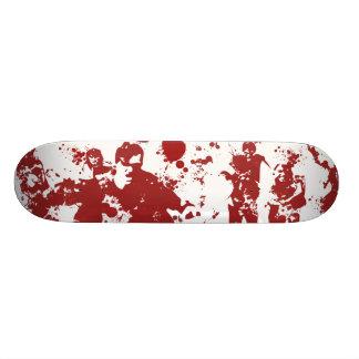 Zombies! Skateboard