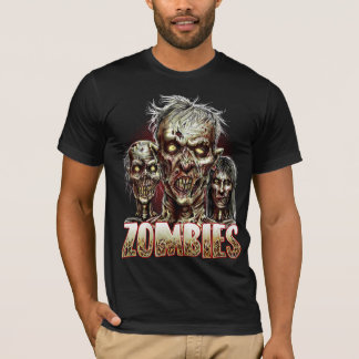 Zombies T-Shirt