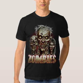 Zombies Tees