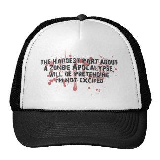 ZombieVerse Cap