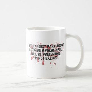 ZombieVerse Coffee Mug
