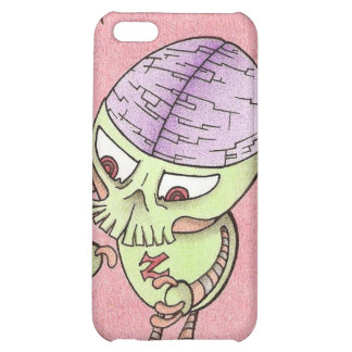 Zombot!!! iPhone 5C Case