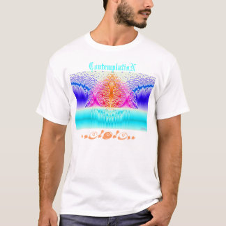 Zone of Amour Forming Univers T-Shirt