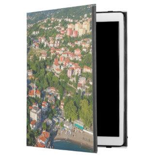 "Zonguldak, Aerial, Black Sea Coast Of Turkey 2 iPad Pro 12.9"" Case"