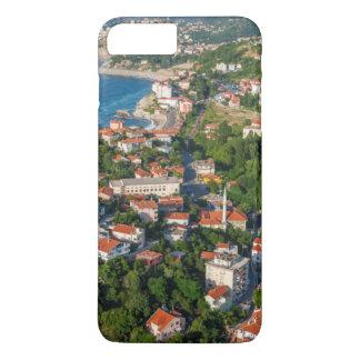 Zonguldak, Aerial, Black Sea Coast Of Turkey 2 iPhone 8 Plus/7 Plus Case