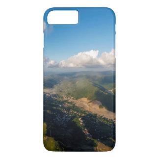Zonguldak, Aerial, Black Sea Coast Of Turkey iPhone 8 Plus/7 Plus Case