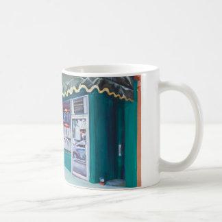 Zoo Bar Coffee Cup