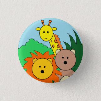 """""""Zoo"""" Button"""
